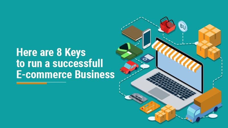 How to run a successful e-commerce business - Seattle New Media